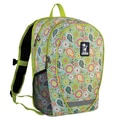 Wildkin Ashley Paisley and Flower Bloom Comfortpack Backpack