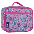 Wildkin Ashley Ponies Lunch Box