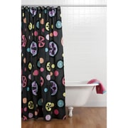 One Grace Place Magical Michayla Cotton Shower Curtain