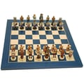 Wood Expressions Pirate Chess Set