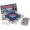 USAopoly My Fantasy Football Monopoly