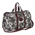 Sydney Love Going Places 20'' Travel Duffel; Stone