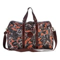 Sydney Love Going Places 20'' Travel Duffel; Orange
