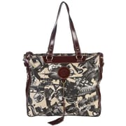 Sydney Love Going Places Large Tote; Sand