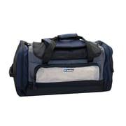 SeaStow 26''  Large Gear Duffel Bag; Blue