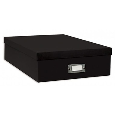 Pioneer Scrapbook Storage Box