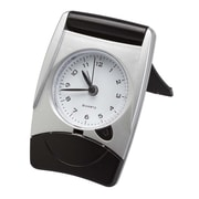 Smooth Trip Analog Travel Alarm Clock