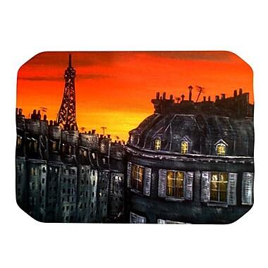 KESS InHouse Paris Placemat