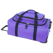 Mercury Luggage Micro 22'' Monster Bag; Purple