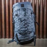 Backside Backin Backpack; 65 Liter