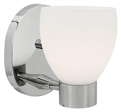 Access Lighting Frisco 1 Light Bath Sconce;