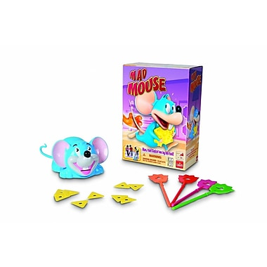 Goliath Games Mad Mouse Game