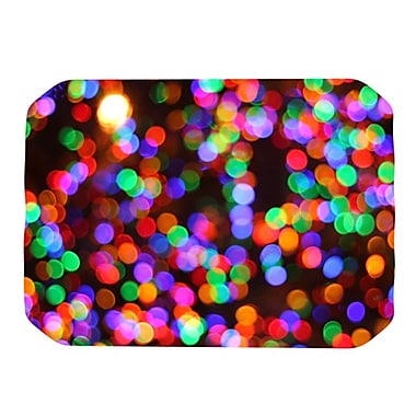 KESS InHouse Lights II Placemat