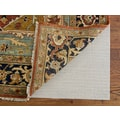 Safavieh Better Quality Non-slip Rug Pad; 2' x 4', Set of 2