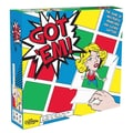 Calliope Games Brainy Got'Em! Board Game
