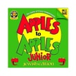 Jewish Educational Toys Apples to Apples Jewish Junior Edition Ages Board Game