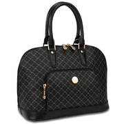 Rioni Signature Dome Tote Bag