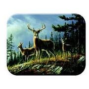 McGowan Tuftop Deer-Autumn Whitetail Cutting Board; Small (9''x12'')