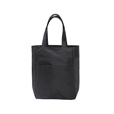 AmeriBag I Love My Life Tote Bag; Black