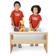 Young Time Sensory Table; Without
