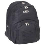 Everest Laptop Backpack; Black