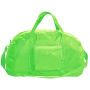 Netpack 23'' Packable Travel Duffel; Lime