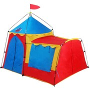 GigaTent Knights Tower Play Tent