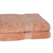 Calcot Ltd. All American Cotton Line Bath Towel (Set of 2); Champagne