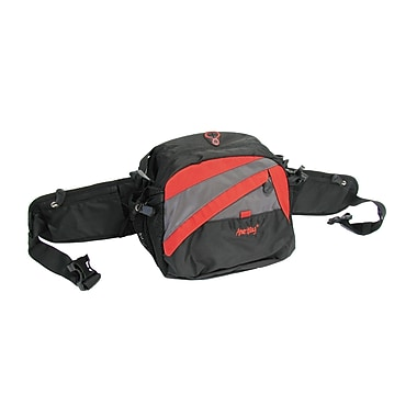 AmeriBag HelixX Collection Vortex Fanny  Pack; Terra Cotta