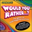 Zobmondo Would You Rather ? Board Game
