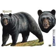 Advanced Graphics Cabela's Bear Wall Decal; 24'' H