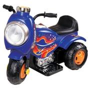 New Star Sit N Ride Cruiser 6V Battery Powered Motocycle