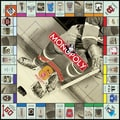 USAopoly NHL Monopoly; Montreal Canadiens
