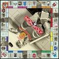 USAopoly NHL Monopoly; Original 6