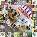 USAopoly Dog Lover's Monopoly