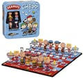 USAopoly Peanuts Chess