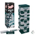 USAopoly Philadelphia Eagles Jenga