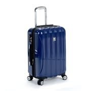 Delsey Helium Aero Carry-on 21'' Expandable Trolley; Cobalt Blue