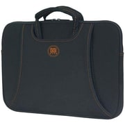 GGI International Neoprene Case Carry Bag for Laptop and Netbook; 15'' H x 12'' W