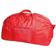 Netpack 23'' Packable Travel Duffel; Red