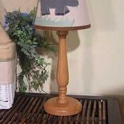 Brandee Danielle On Safari 15'' H Table Lamp