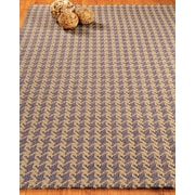 Natural Area Rugs Jute Vision Area Rug; 6' x 9'