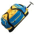 Netpack 30'' 2-Wheeled G3 Multi-Pocket Travel Duffel