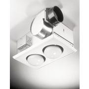 Broan 70 CFM Bathroom Fan w/ Heater