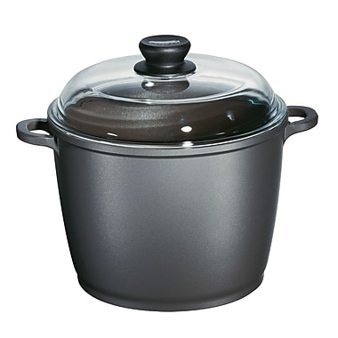 Berndes Tradition Stock Pot w/ Lid; 8-qt.