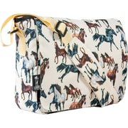 Wildkin Horse Dreams Kickstart Messenger Bag