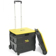 dbest products Original Quik Shopping Cart