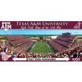 MasterPieces NCAA College Stadiums Panoramic 1000 Piece Jigsaw Puzzle; Texas A&M