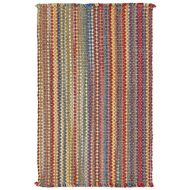 Capel Nags Head Bright Area Rug; 2' x 3'