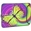 Designer Sleeves 60's Butterfly Designer Sleeve; 14.1''